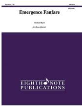 Emergence Fanfare - Brass Quintet