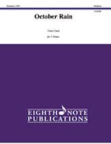 October Rain - Flute Quintet