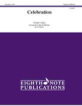 Celebration - Flute Choir