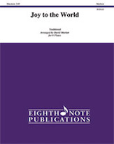 Joy to the World - Flute Sextet