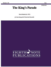 King's Parade, The - Woodwind Quintet