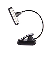 Mighty Bright MBCL10 6 LED Hammerhead Music Stand Light