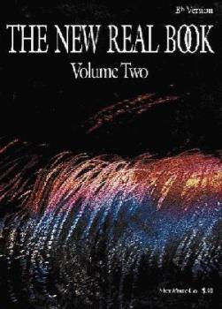 New Real Book V2 Eb