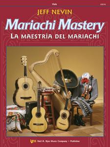 MARIACHI MASTERY-VIOLA