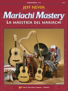 MARIACHI MASTERY-VIOLIN