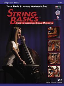 String Basics, BK 2, Bass