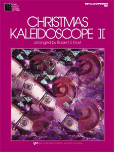 Christmas Kaleidoscope Bk 2