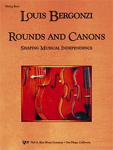 Rounds And Canons:Shaping Mscl Ind-String Bass