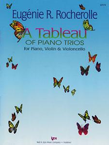 A Tableau Of Piano Trios