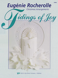 TIDINGS OF JOY CHRISTMAS