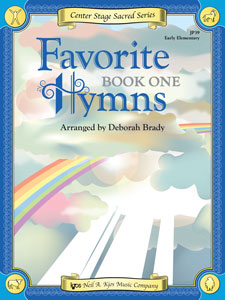 FAVORITE HYMNS, BOOK ONE OTHER PA S