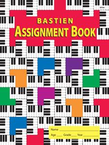 BASTIEN ASSIGNMENT BOOK BASTIEN TC
