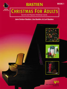 Christmas For Adults Book 1