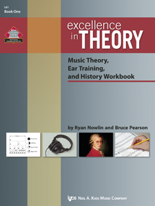 Excellence in Theory Workbook 1 TOE