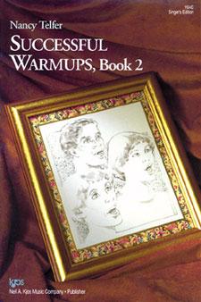 SUCCESSFUL WARMUPS, BK2/SINGERS'S ED SUC CHORAL