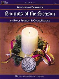 SOE:SOUNDS OF THE SEASON-PIANO/GUITAR ACCMP