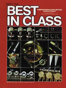 BEST - IN CLASS - BK 2 - FLUTE FLT