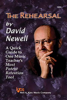 The Rehearsal by David Newell
