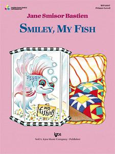 SMILEY, MY FISH BASTIEN PA