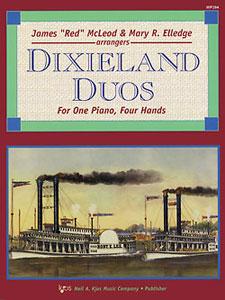 Dixieland Duos FED-VD2 [1p4h]