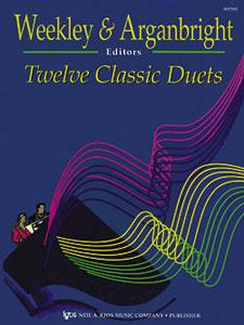 12 Classic Duets