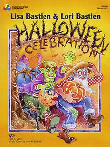 Halloween Celebration - Elementary Piano