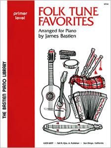 Folk Tune Favorites, Primer Level