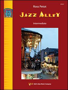 Kjos Petot   Jazz Alley - Intermediate