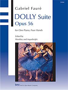 Dolly Suite Op 56 - 1P4H