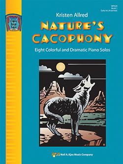 Kjos Allred K   Nature's Cacophony Book 1
