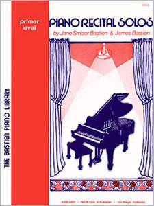 Piano Recital Solos Primer