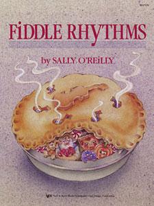 FIDDLE RHYTHMS STRING COL