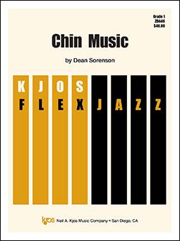 Chin Music Grade 1
