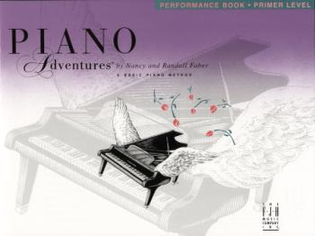 Piano Adventures Performanc