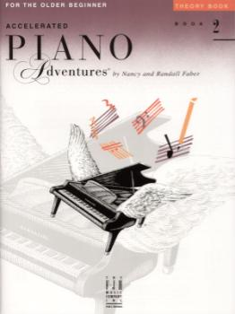 Acc Piano Adventures Theory Bk 2