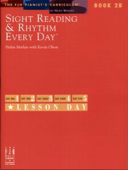 Sight Reading & Rhythm Every Day 2B