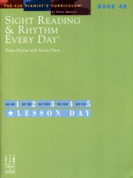 Sight Reading & Rhythm 4B