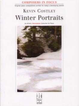 Winter Portraits (NFMC) Piano
