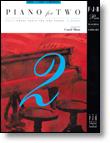 FJH  Matz, Carol  Piano for Two Book 1 - 1 Piano  / 4 Hands