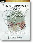 Fingerprints of Faith for Piano