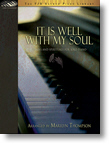 It is Well With My Soul--Early Advanced