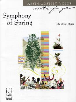 Symphony of Spring (NFMC) Piano
