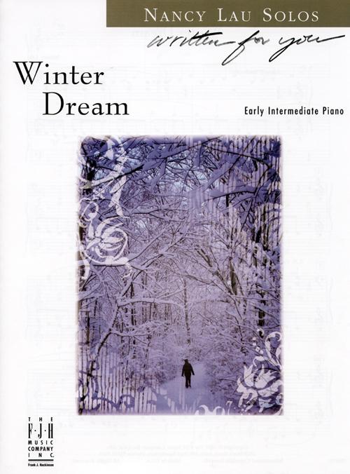 Winter Dream (NFMC) Piano