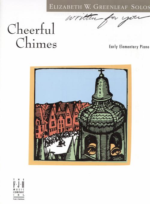 Cheerful Chimes (NFMC) Piano