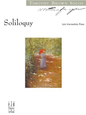 (NFMC 20-24) Soliloquy Piano