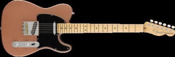 Fender 0115112384 American Performer Telecaster, Maple Fingerboard, Penny
