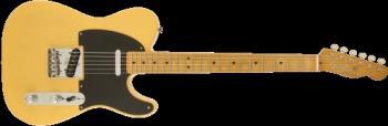 Fender 0131212307 Road Worn® '50s Telecaster®, Maple Fingerboard, Blonde