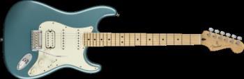 Fender 0144522513 Player Stratocaster HSS, Maple Fingerboard, Tidepool