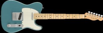 Fender 0145212513 Player Telecaster, Maple Fingerboard, Tidepool