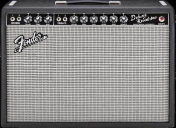 Fender 0217400000 '65 Deluxe Reverb, 120V